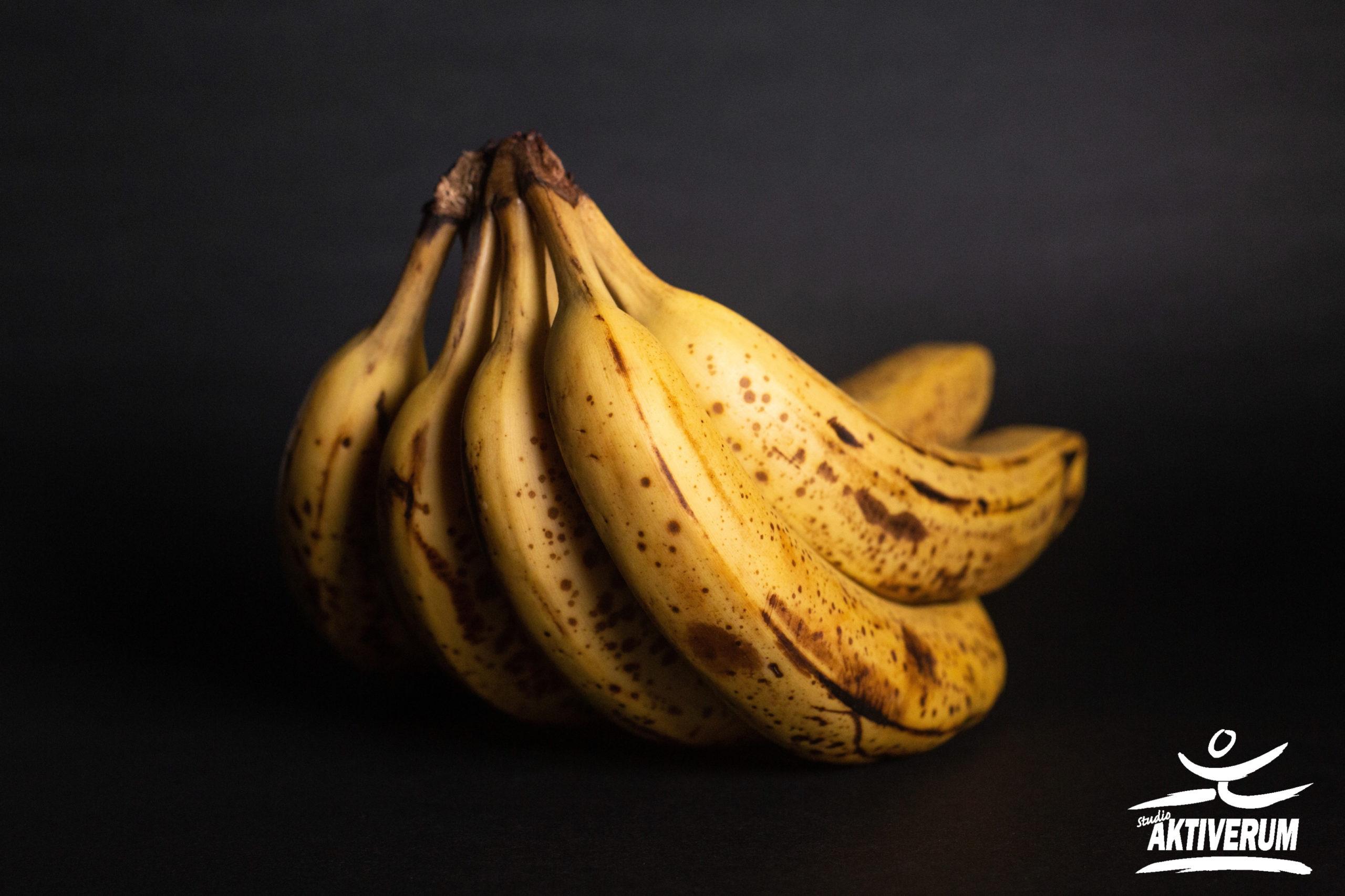 Recept Bananbröd