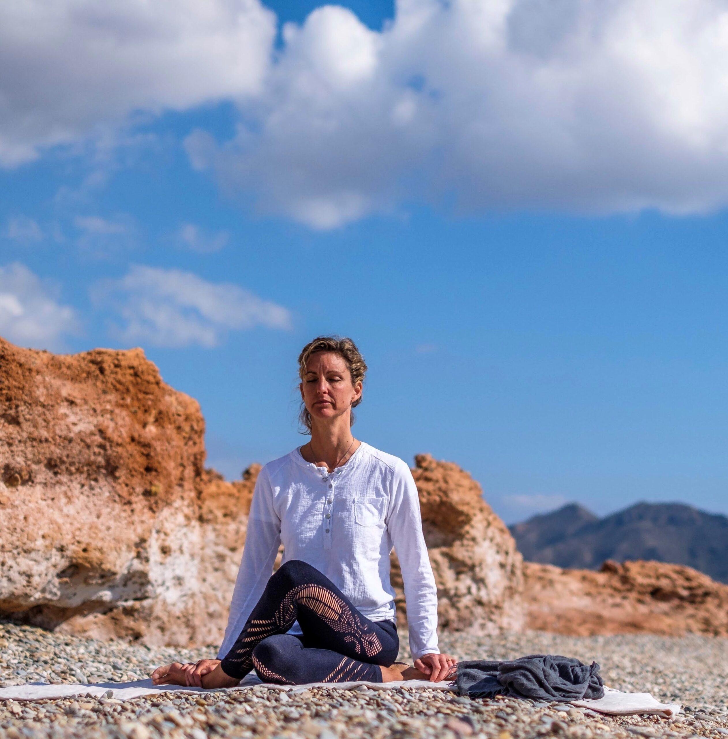 Yin Yoga och mindfulness kurs